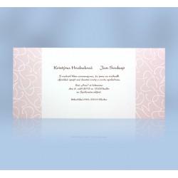 Svatební oznámení 036