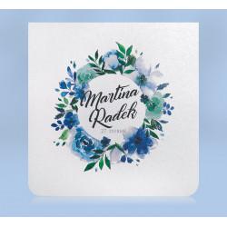 Svatební oznámení 154