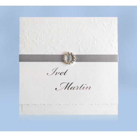 Svatební oznámení 2007