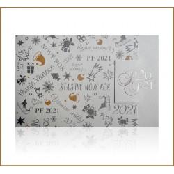 Novoroční přání 2119