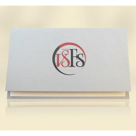 Promoční oznámení 670 - VŠFS