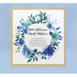 Svatební oznámení 152